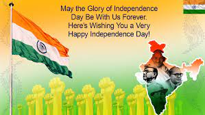 India 75th Independence day of Inida